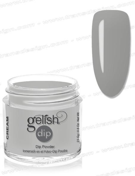 GELISH Dip Powder - Cashmere Kind Of Gal 0.8oz.