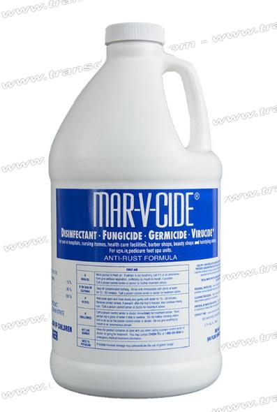 MAR-V-CIDE Disinfectant 1 Gallon