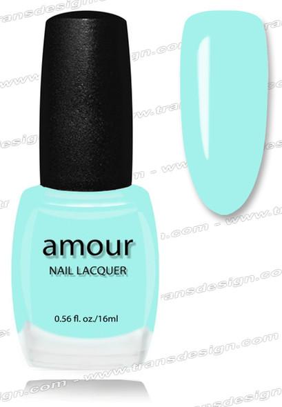 AMOUR Nail Lacquer - Chop Suzy 0.56oz