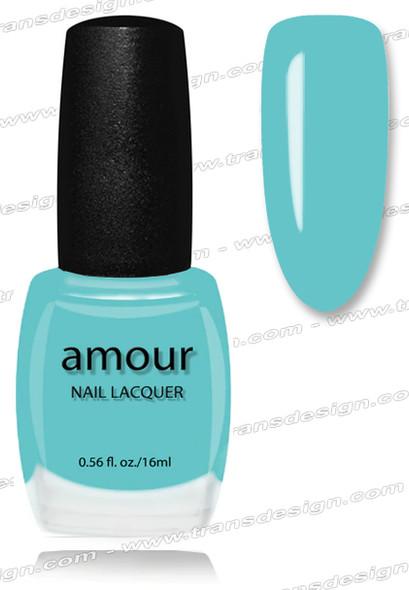 AMOUR Nail Lacquer - Aquemini 0.56oz