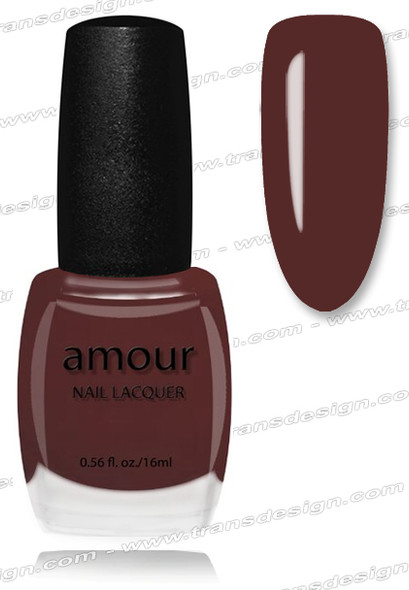 AMOUR Nail Lacquer - Columbus 0.56oz