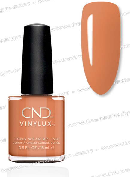 CND Vinylux - Catch of the Day 0.5oz. (C)