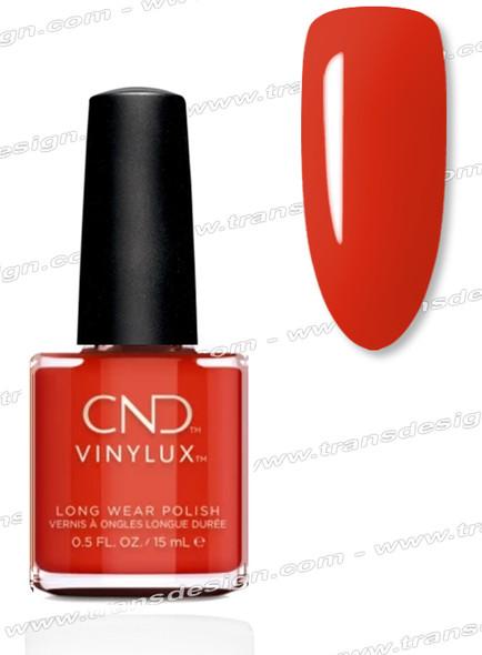 CND Vinylux - Hot or Knot  0.5oz. (C)