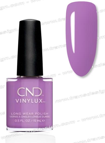 CND Vinylux - It's Now Oar Never 0.5oz. (C)
