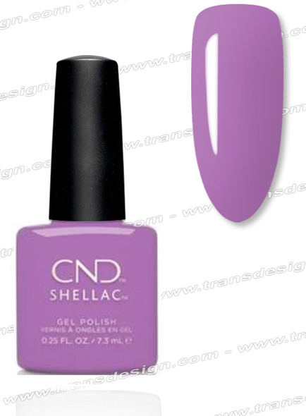 CND Shellac - It's Now Oar Never 0.25oz. (C)