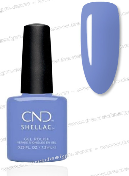 CND Shellac - Down by the Bae 0.25oz. (C)