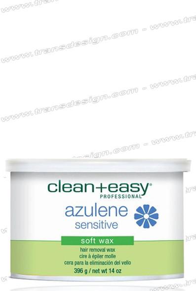 CLEAN+EASY - Sensitive Soft Wax 14oz.