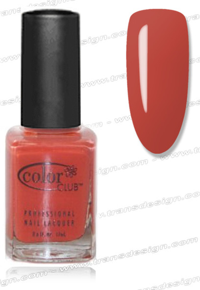 COLOR CLUB  - Poker Face *