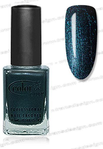 COLOR CLUB  - First Looks *