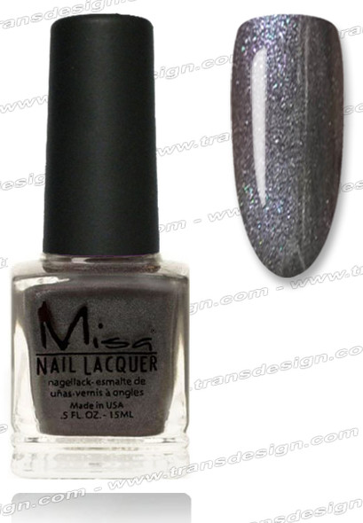 MISA Nail Lacquer - It's You! 0.5oz