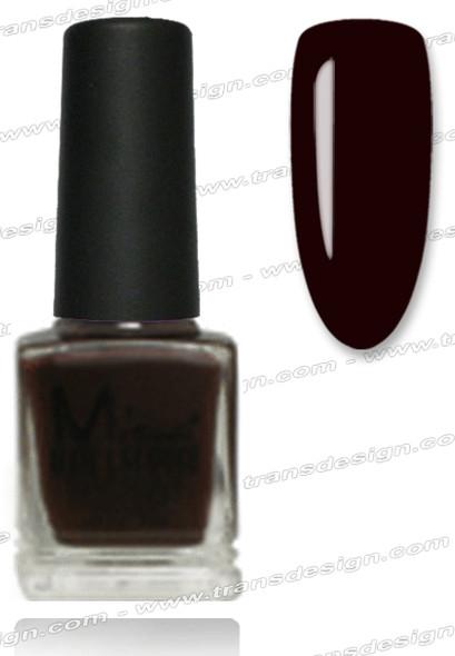 MISA Nail Lacquer - Passion 4 Fashion 0.5oz