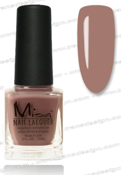 MISA Nail Lacquer - Ditsy Flower 0.5oz