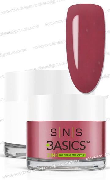 SNS Basics 2in1 Powder - B143