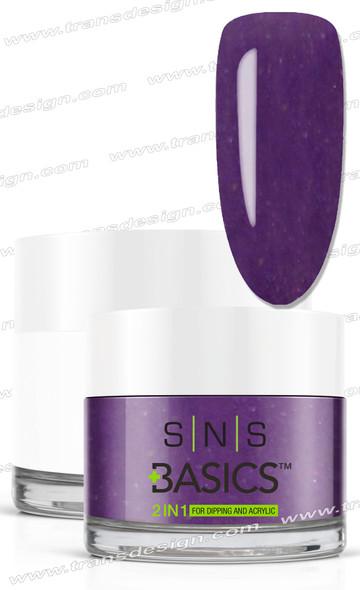 SNS Basics 2in1 Powder - B149