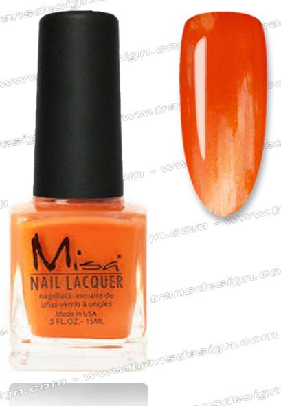 MISA Nail Lacquer - Sisterhood 0.5oz