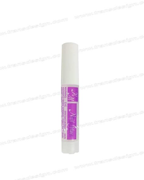 KM-Premium Super Nail Glue 2g