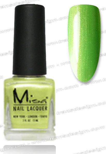 MISA Nail Lacquer - Cecrets 0.5oz