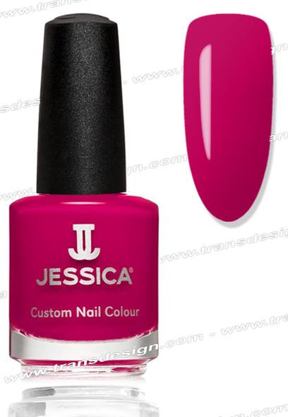 JESSICA Nail Polish - Blushing Princess
