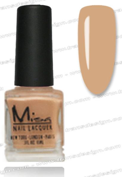 MISA Nail Lacquer - Paradise Sand 0.5oz *