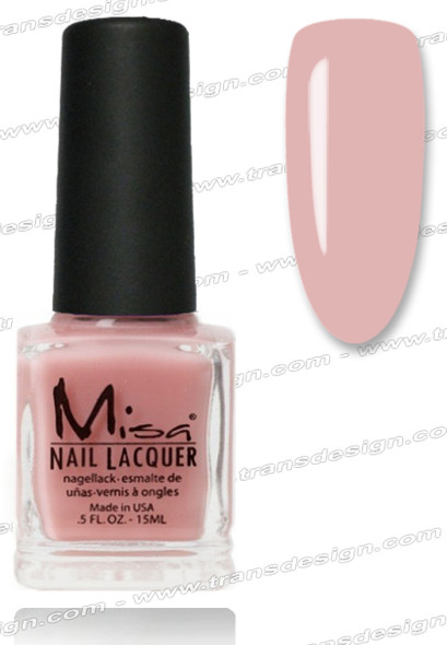 CMISA Nail Lacquer - Our Song 0.5oz