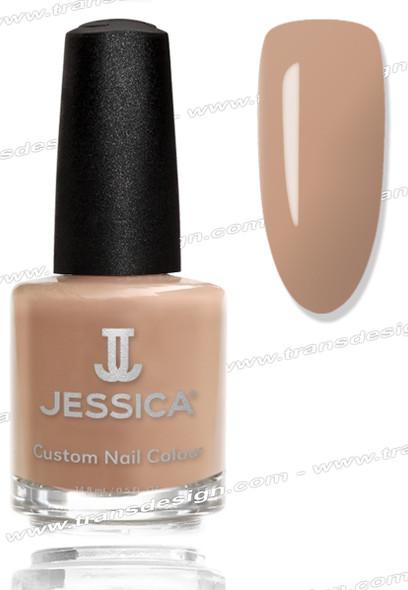 JESSICA Nail Polish - Creamy Caramel