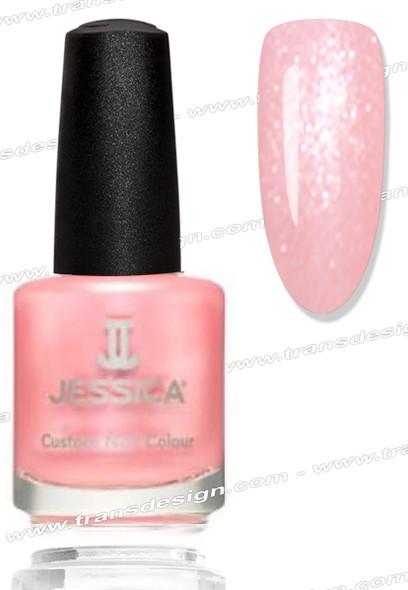 JESSICA Nail Polish - Desert Rose