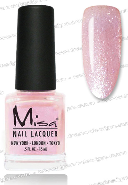 MISA Nail Lacquer - Lolli Jolly 0.5oz