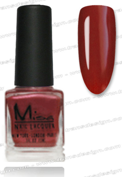 MISA Nail Lacquer - Little Dipper 0.5oz *