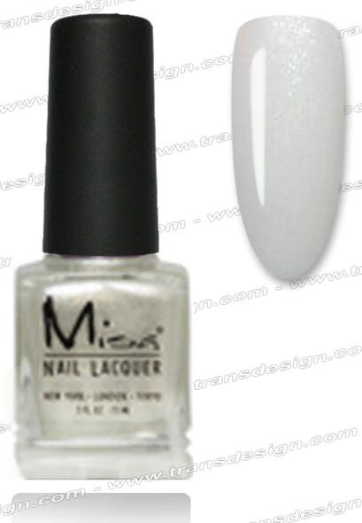 MISA Nail Lacquer - Honeybunch 0.5oz