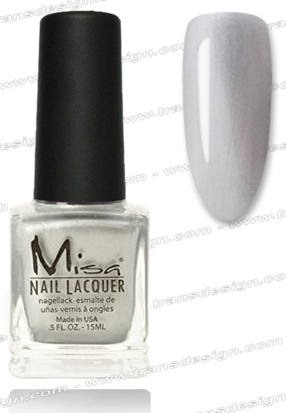 MISA Nail Lacquer - Got To Be Reel 0.5oz