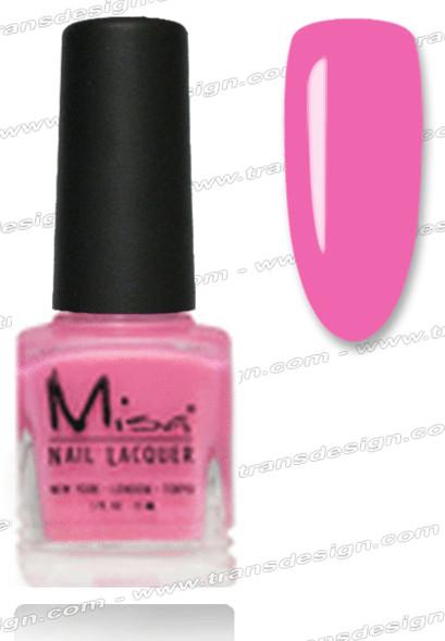 MISA Nail Lacquer - Girl Next Door 0.5oz