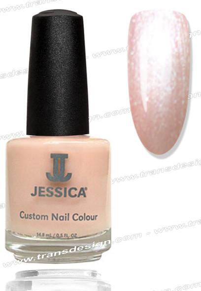 JESSICA Nail Polish - Breathless