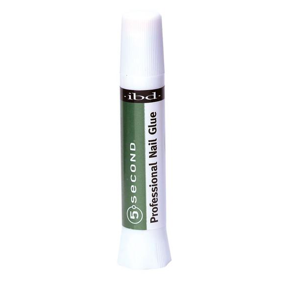IBD 5 Second Nail Glue 2 g
