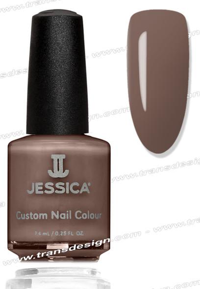 JESSICA Nail Polish - Buck Naked