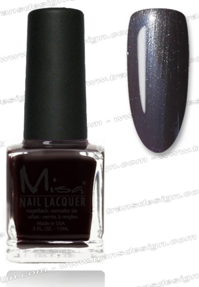 MISA Nail Lacquer - Dying Love 0.5oz