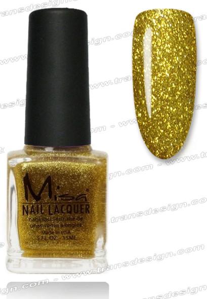 MISA Nail Lacquer - Disco Queen 0.5oz