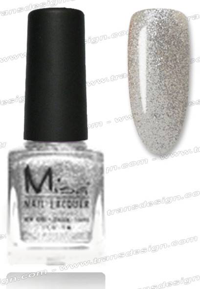 MISA Nail Lacquer - Dance Fever 0.5oz