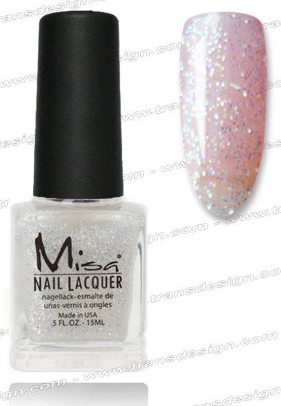 MISA Nail Lacquer - Confection Section 0.5oz