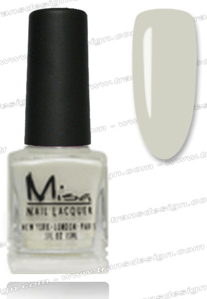 MISA Nail Lacquer - Camisole 0.5oz *