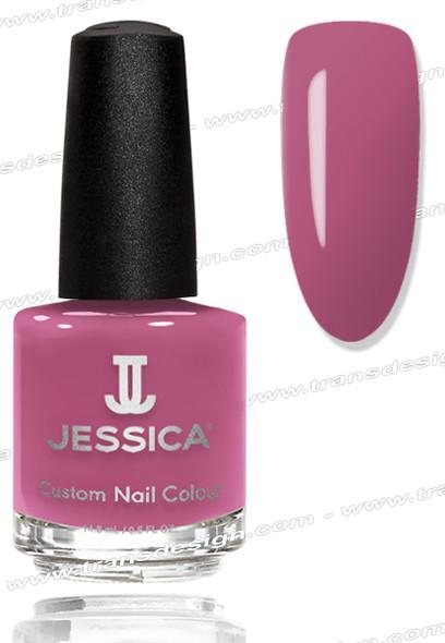 JESSICA Nail Polish - Color Me Calla Lily