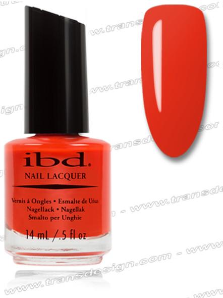 IBD Nail Lacquer - Eye-Poppie