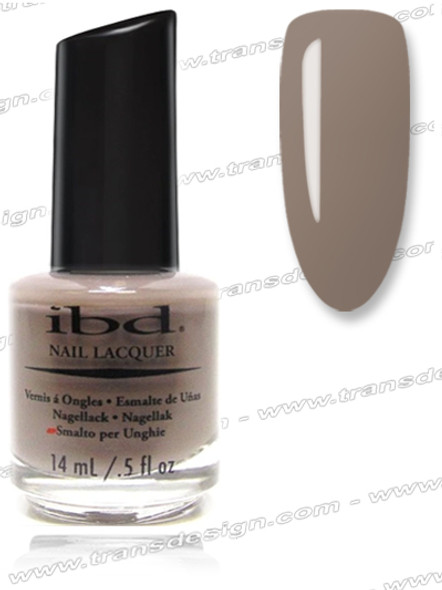 IBD Nail Lacquer - Patchwork