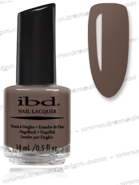 IBD Nail Lacquer - Street Wise