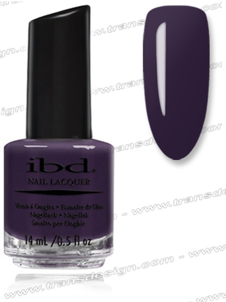 IBD Nail Lacquer - Luxe Street