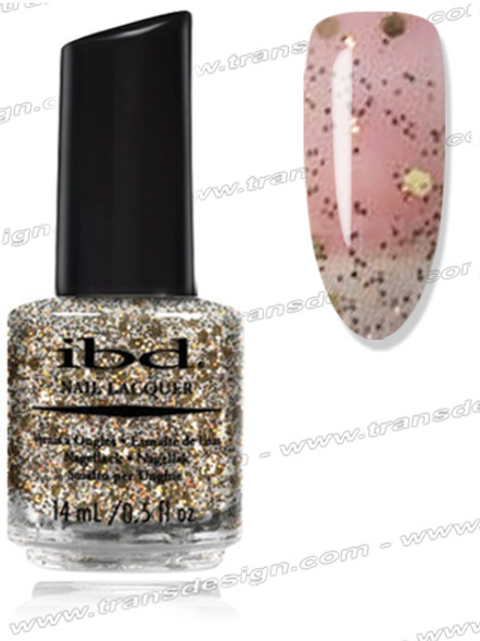 IBD Nail Lacquer - Glam Ave