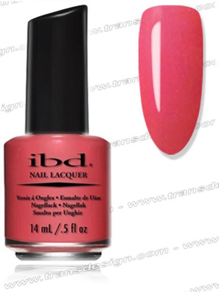 IBD Nail Lacquer - Serendipity
