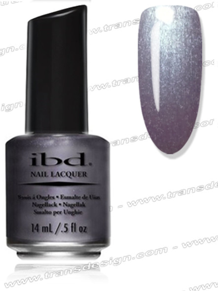 IBD Nail Lacquer - Amethyst Surprise