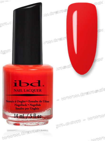IBD Nail Lacquer - Sunset Strip