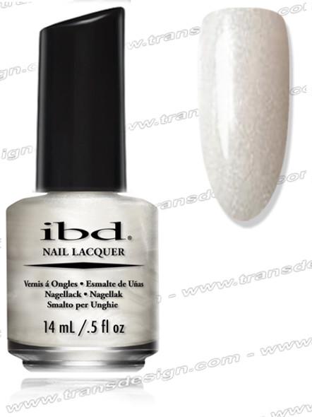 IBD Nail Lacquer - Hawaiian Ice