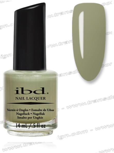 IBD Nail Lacquer - Jade Dynasty